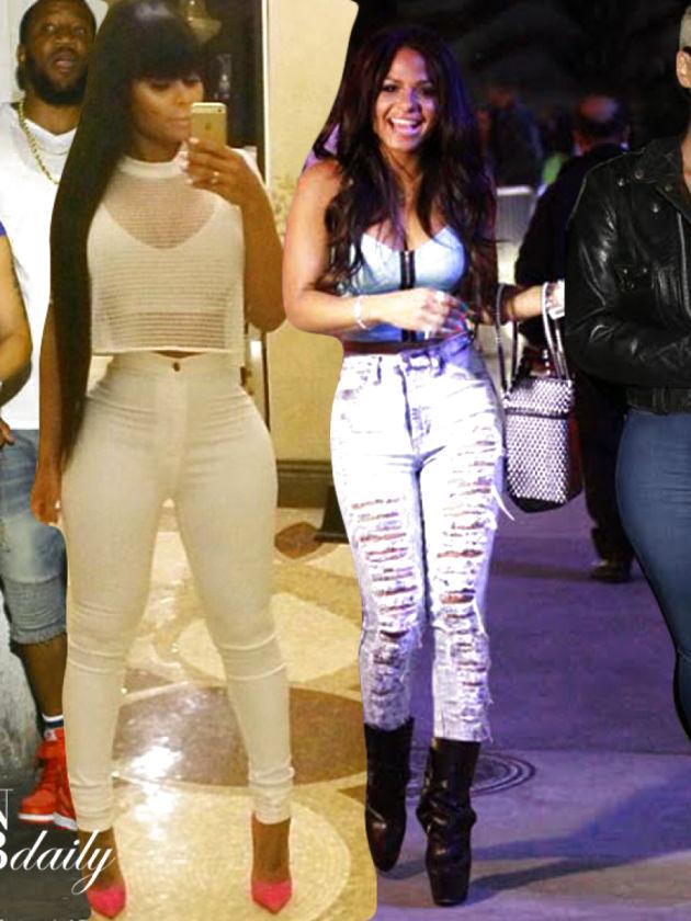 Nicki Minaj Street Style Fashion