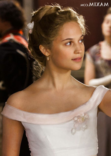 alicia vikander news