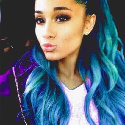 ariana grande new haircut