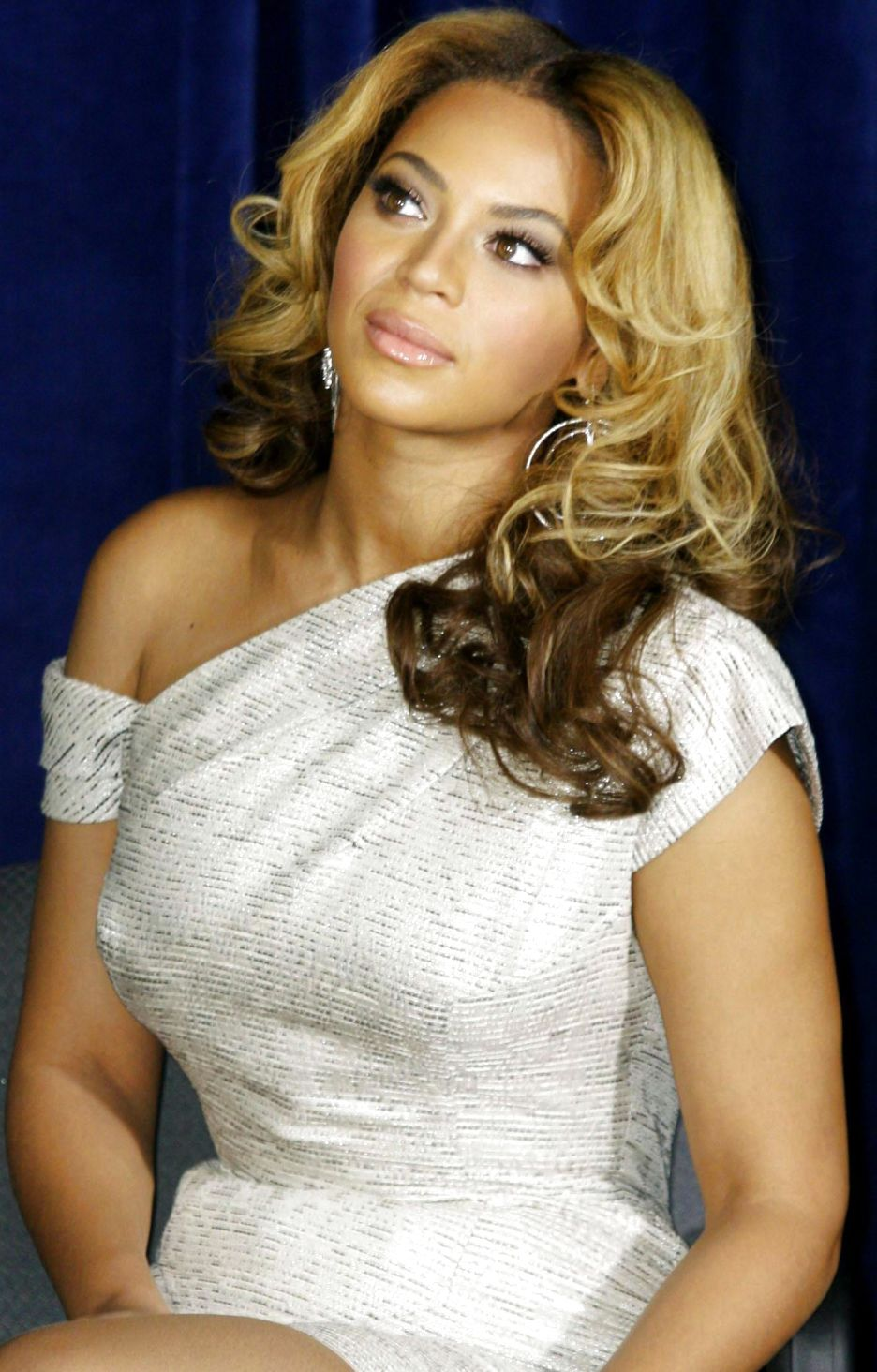 beyonce knowles mother