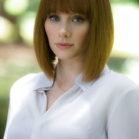 Bryce Dallas Howard New Haircut