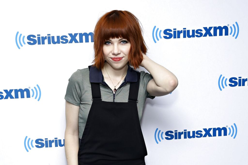 carly rae jepsen haircut