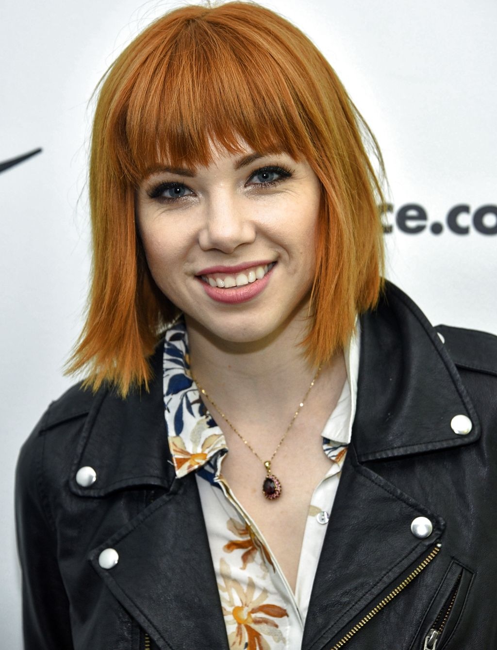 Carly Rae Jepsen New Haircut