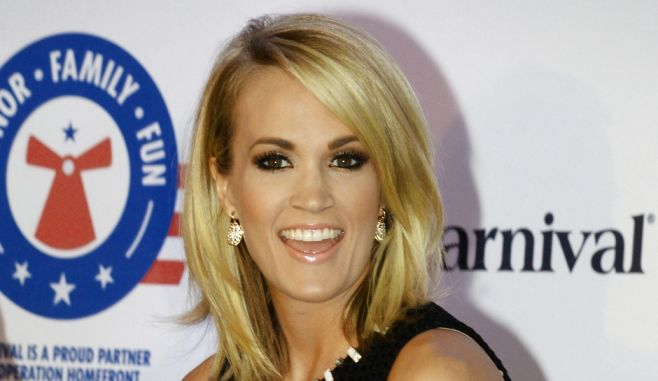 New hairstyle for carrie underwood the world s catalog of ideas carrie underwood new haircut my real style urmus Image collections
