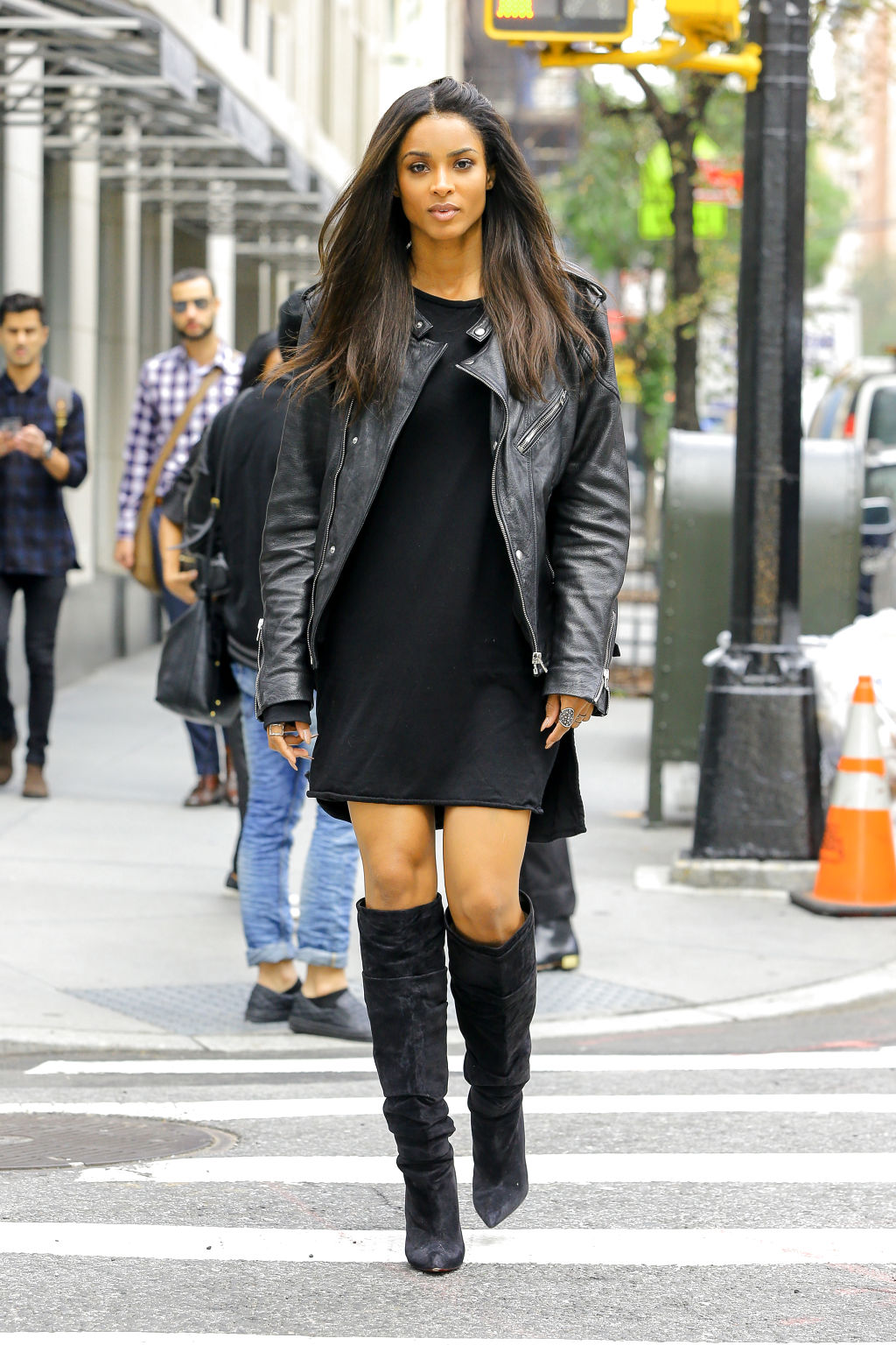 ciara street fashion