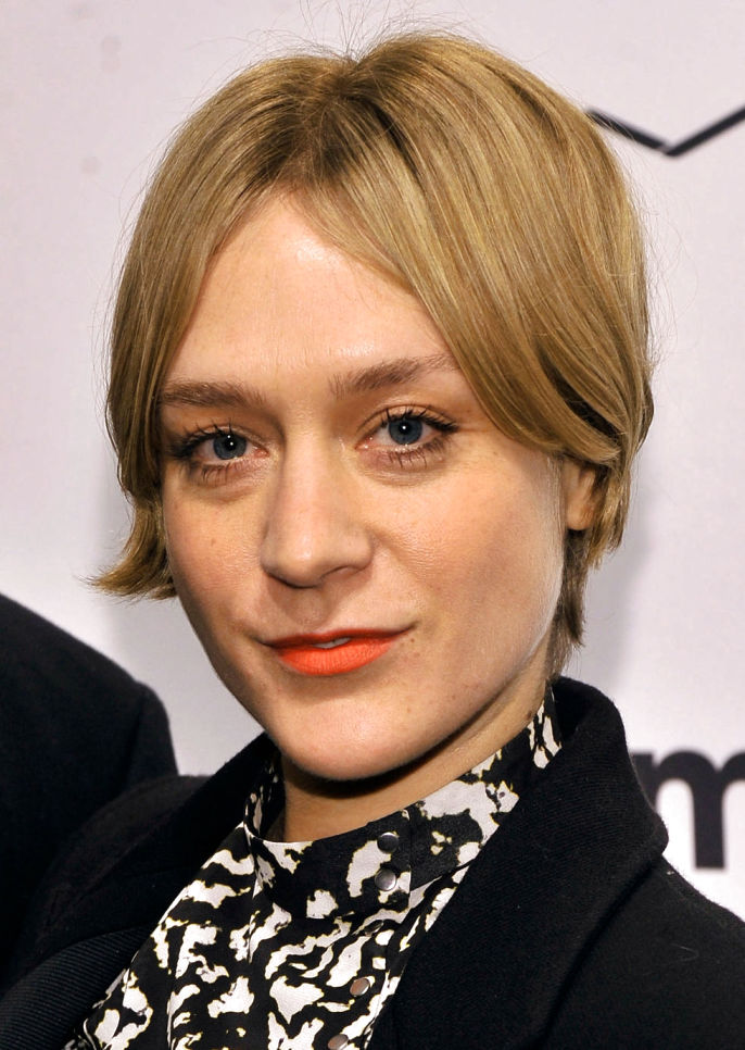 chloe sevigny new series