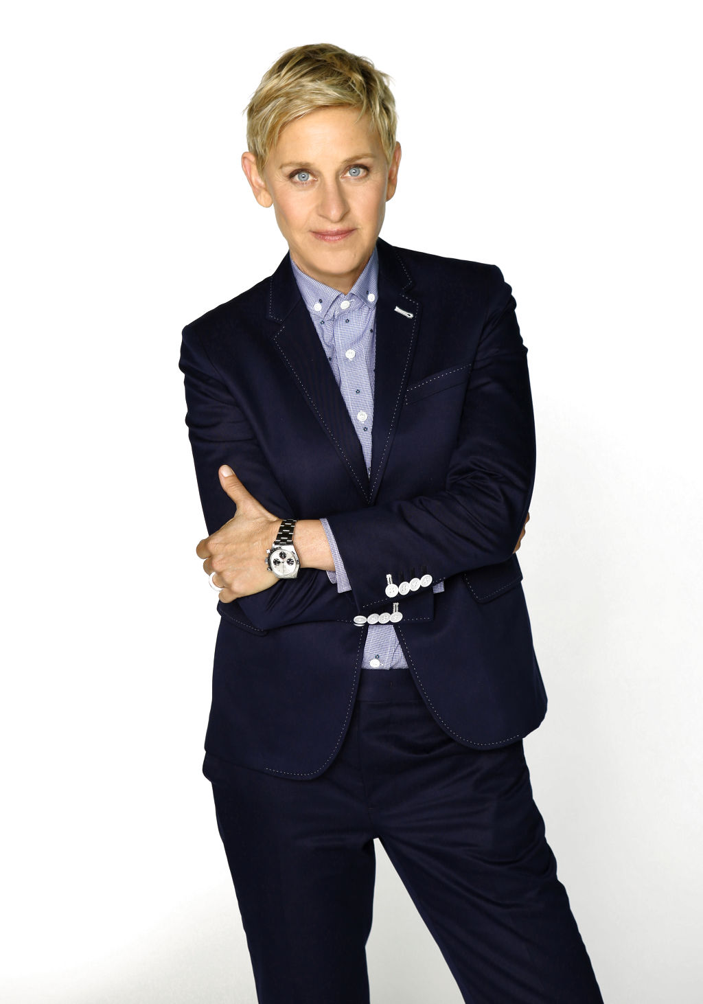 ellen degeneres youtube