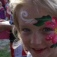face painting ideas for school carnival