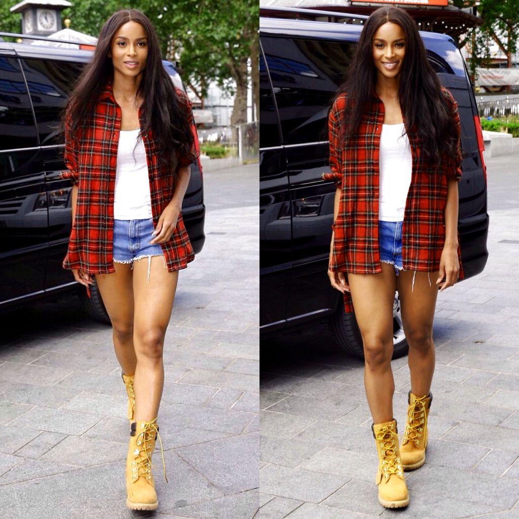 ciara street style tumblr