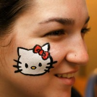 face painting ideas for soccer