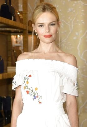 Kate Bosworth Street Style - My Real Style