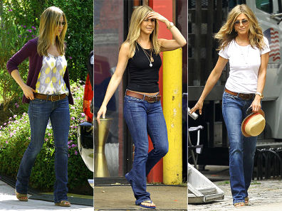 Jennifer Aniston Street Fashion Is Free Hd Wallpaper This Wallpaper Was Upload At April 16