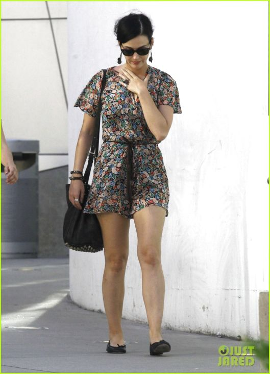 Katy Perry Street Style Fashion My Real Style