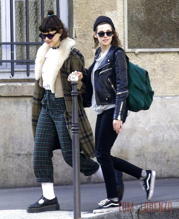 Kristen Stewart Street Style My Real Style