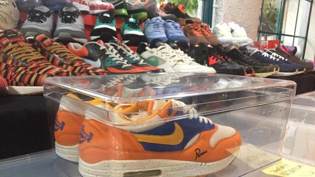 Image result for sneakers favorit pria 2019