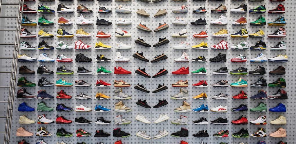 Image result for daftar sneakers termahal